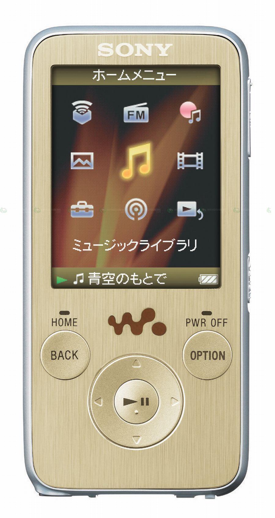 Sony Аудиоплеер На Андроид