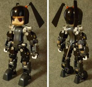 manga-robot