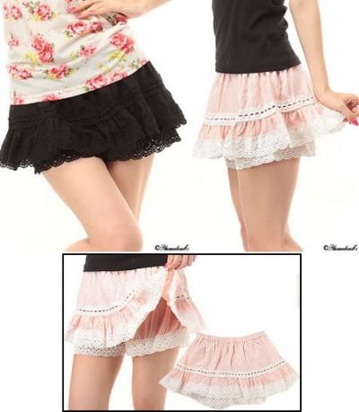 Япония юбки мода