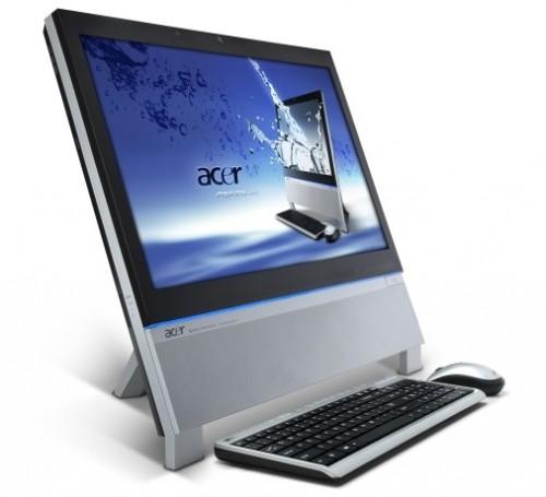 компьютер моноблок Acer Aspire Z5763