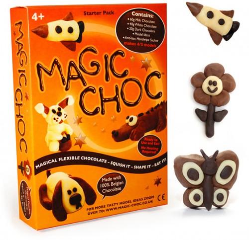шоколад Magic Choc