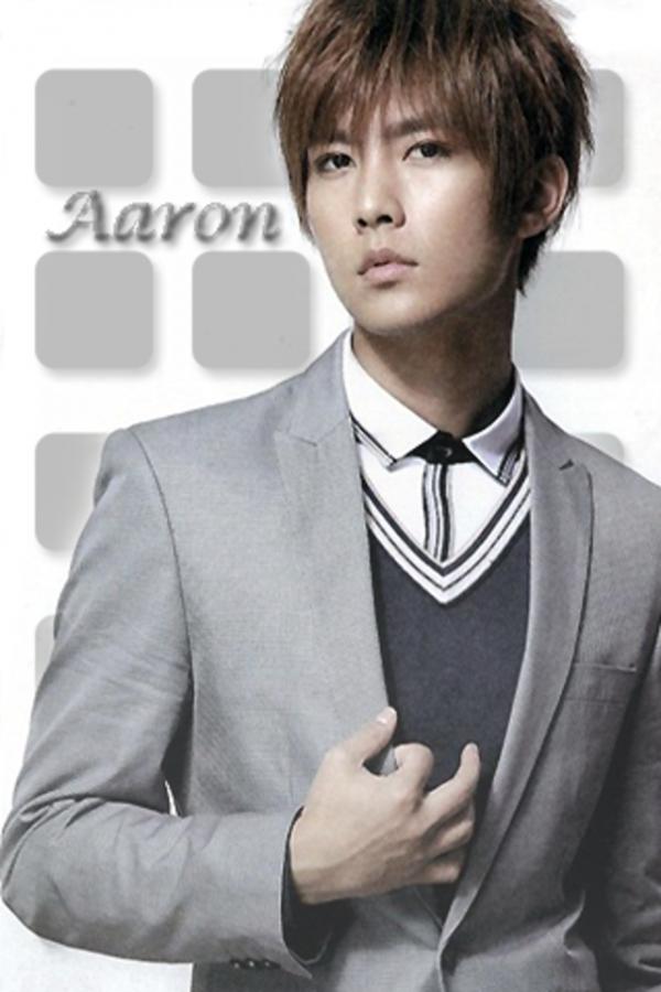 Тема на iPhone 4: Aaron Yan, Fahrenheit