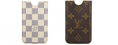 чехлы на iPhone 4 Louis Vuitton