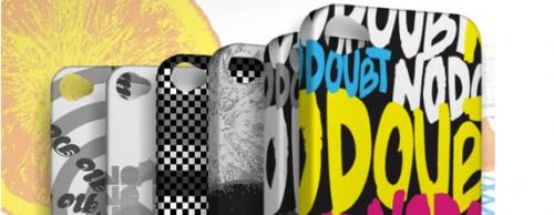 дизайнерские чехлы от No Doubt