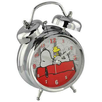 будильник Snoopy