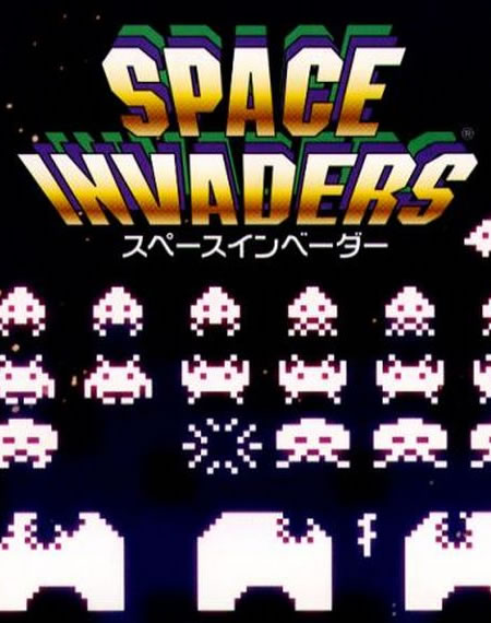 фильм Space Invaders