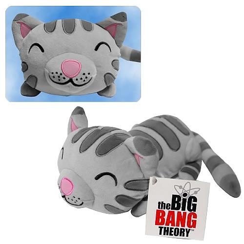 коллекционная игрушка Big Bang Theory Soft Kitty
