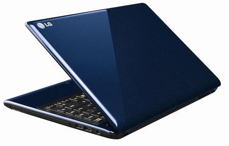 ноутбук LG Aurora