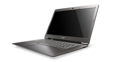 Acer S3 Ultrabook