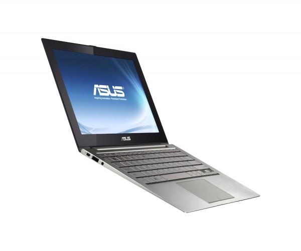 ультрабук Zenbook от Asus