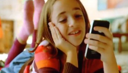 реклама iPhone 4S и Siri