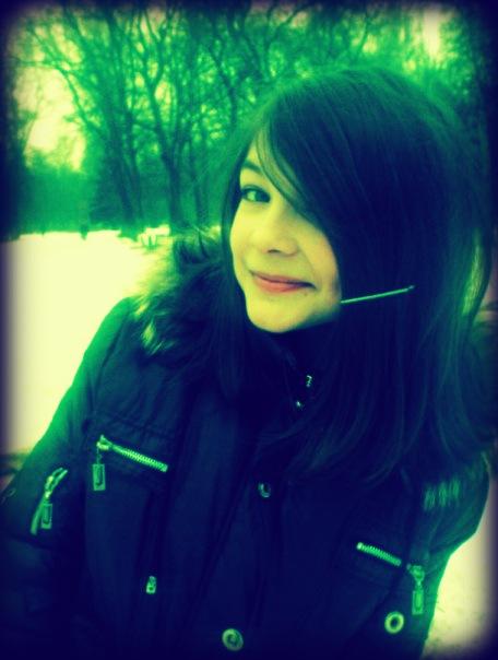 зимний фотоконкурс