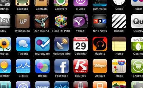 лучшие iOS игры 2011 года