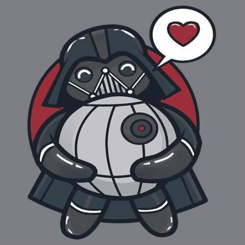 оригинальная футболка Star Wars
