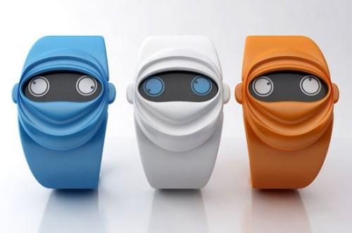 наручные часы Ninja Time