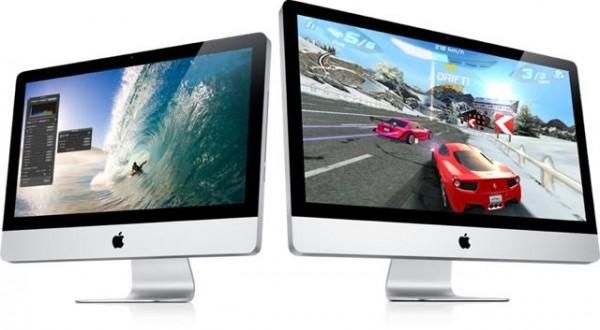Apple iMac новости