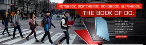 ультрабуки Lenovo IdeaPad