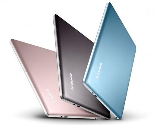 ультрабуки Lenovo IdeaPad U310