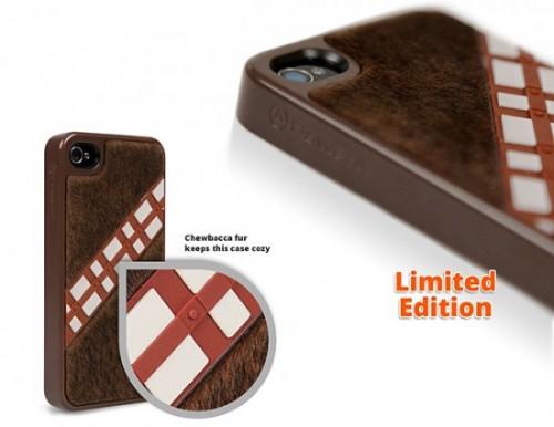 чехлы Star Wars для iPhone