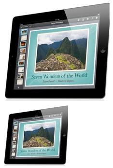 iPad Mini новости