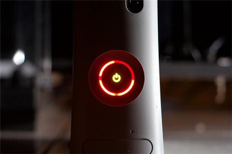 красный огонь смерти PS3