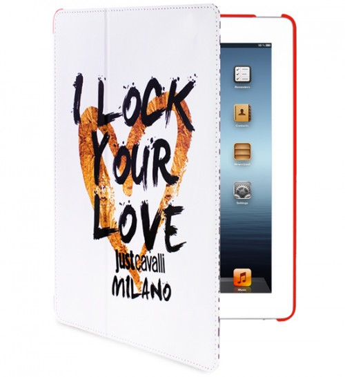 чехлы на iPad от Roberto Cavalli