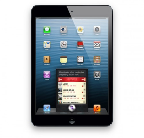 черный Apple iPad Mini
