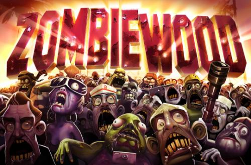 игра Zombiewood для Android