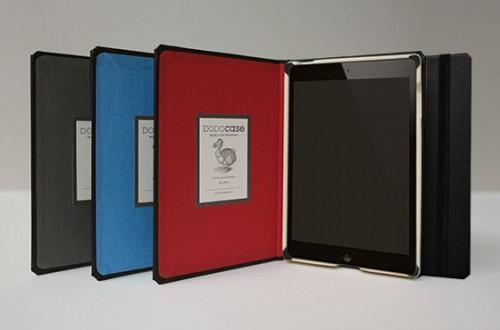 чехол DODOcase для iPad Mini