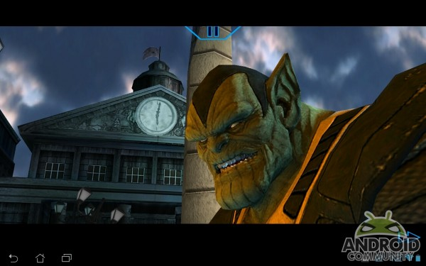 Incredible Hulk-Red Hulk PC Mod - YouTube