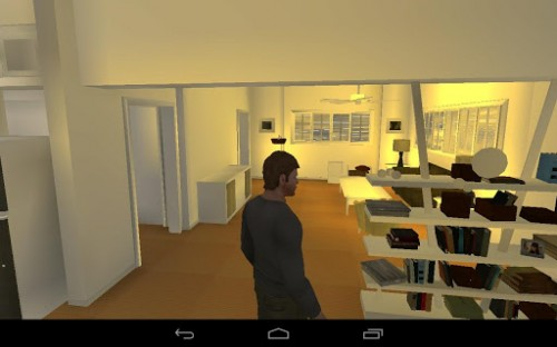 Android игра Dexter the Game 2