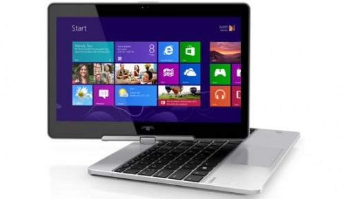 ноутбук/планшет HP EliteBook Revolve