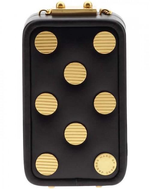 клатч/чехол для телефона Marc by Marc Jacobs