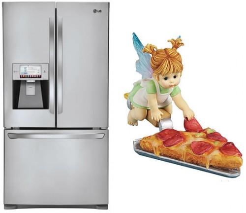 Холодильник LG Smart Refrigerator