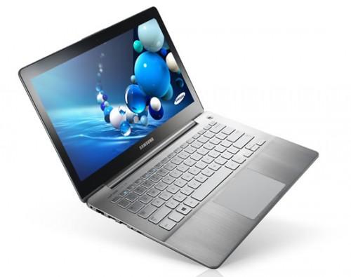 ультрабук Samsung Series 7 Ultra