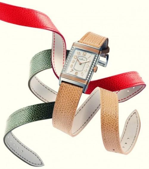 часы Reverso от Jaeger- LeCoultre