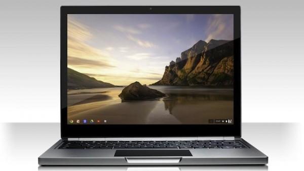 ноутбук Google Chromebook Pixel