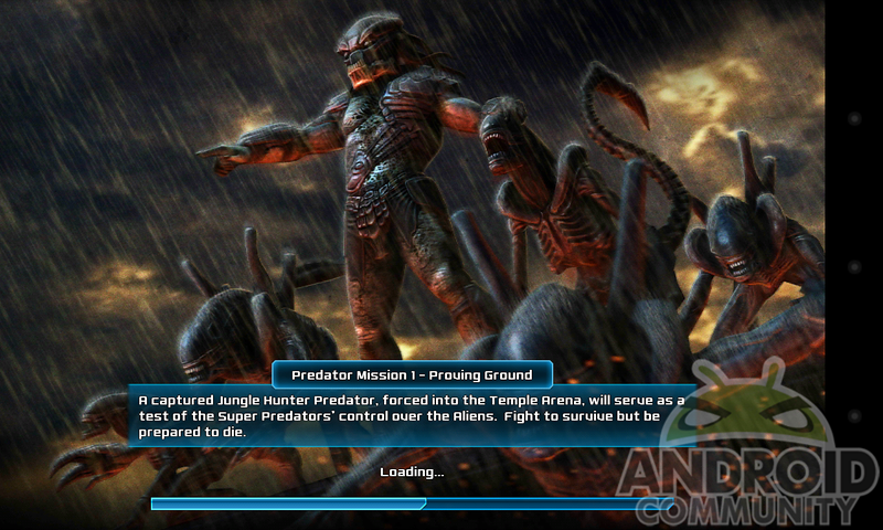 AVP Evolution (2013) Android | 231.04 MB скачать …