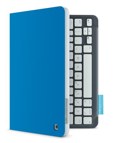 чехол Logitech Keyboard Folio