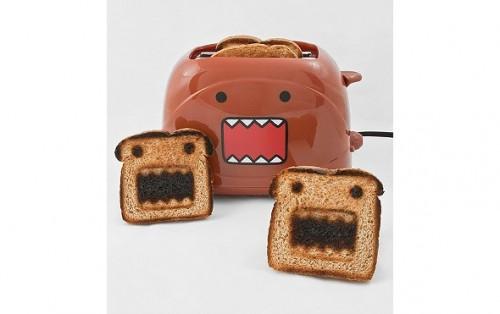 тостер Domo