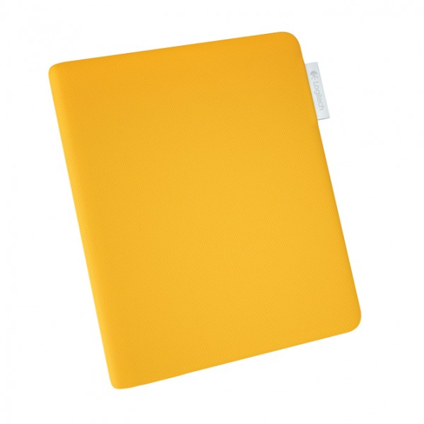 чехол Logitech FabricSkin Keyboard Folio