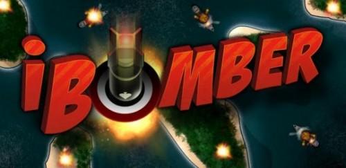 Android игра iBomber