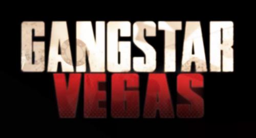 мобильная игра Gangstar Vegas