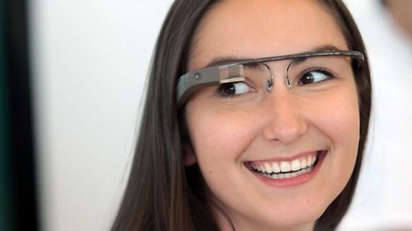 Google Glass будут совместимы с iOS