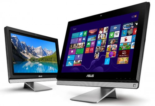 компьютер Asus ET2311 All-in-One PC