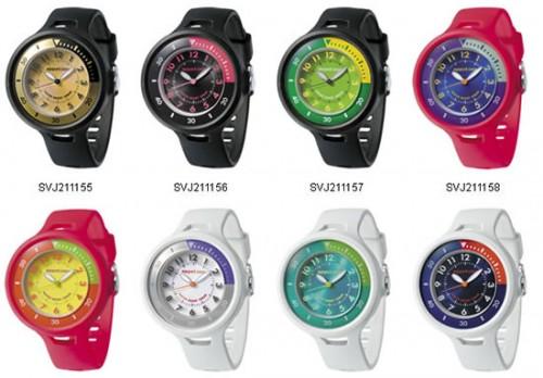наручные часы Seiko Appletime marine