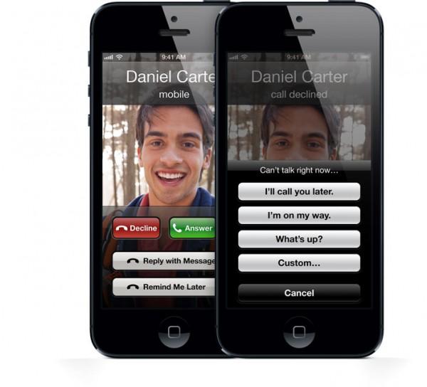 слухи об iPhone 5S