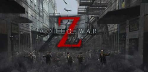 игра World War Z на Android