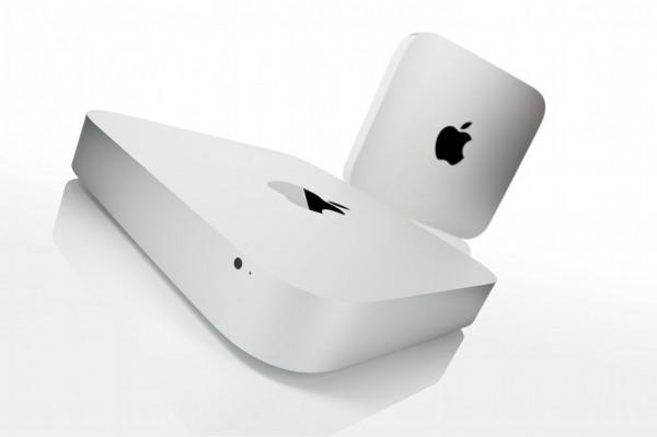 Mac Mini моды