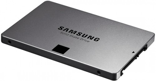 накопители Samsung SSD 840 EVO